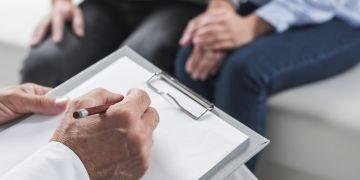 psicologo marcando consulta